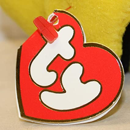 9a2cccdda98 Image Unavailable. Image not available for. Color  Bubbles the Fish - Ty  Beanie Baby  Toy