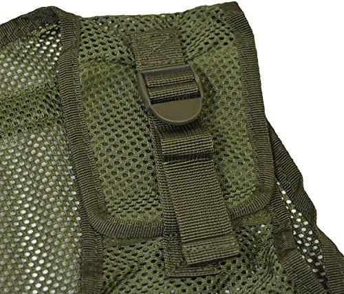 Nitehawk - Gilet Tactique/de Combat - Style Militaire/Police - Enfant 3