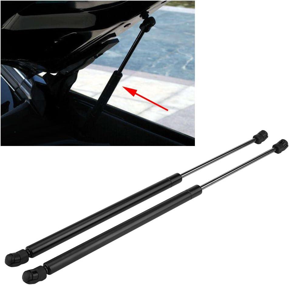Pair Gas Struts for Meriva MK1 MPV 2003-2010 Tailgate Boot Lift Support Rear RICH CAR