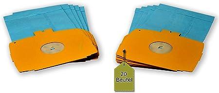 amazon sac aspirateur electrolux d 738