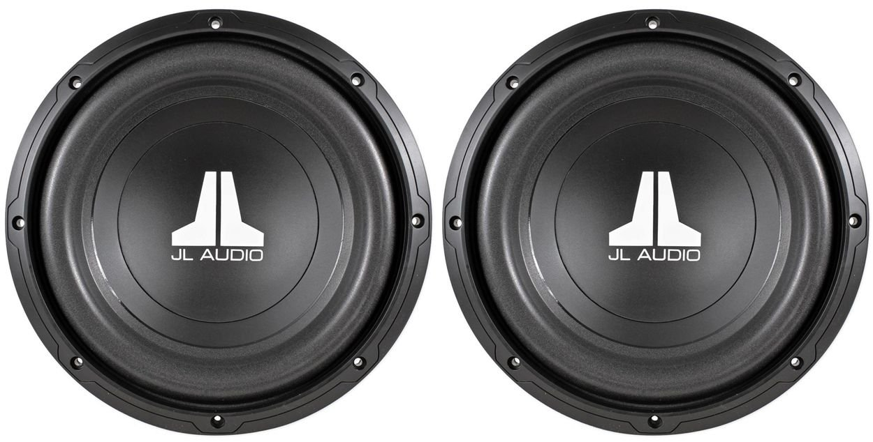 best 10 inch sub woofer