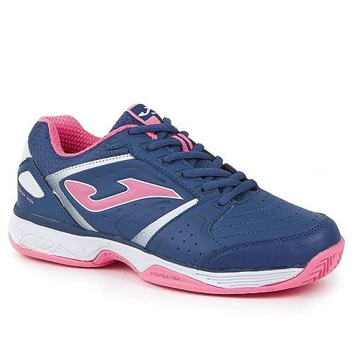 Zapatillas Pádel Joma Master 1000 Lady 703 Marino: Amazon.es: Zapatos y complementos