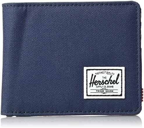 Herschel Supply Co. Men's Hank RFID Blocking Wallet