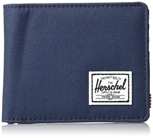 Herschel Supply Co. Mens Hank Rfid