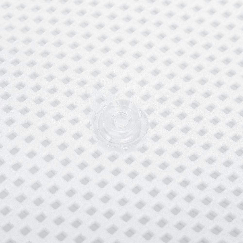 Full Body Spa PVC /éponge de bain Coussin de matelas oreiller doux Tapis de bain matelass/é avec respirant Brand New Tapis de bain