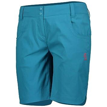 Scott Trail MTN 20 Fahrrad Short Hose kurz grau//blau 2019