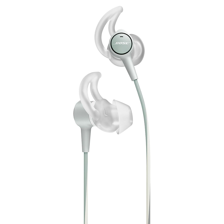 Bose SoundTrue Ultra in-ear headphones - Apple devices, Frost [並行輸入品] B0117RGBRU フロスト