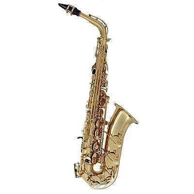 Yamaha YAS-280 Student Saxophone