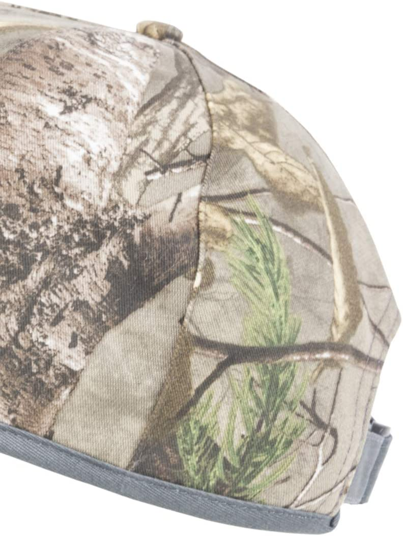 Seal Skinz Waterproof All Weather Camo Casquette Mixte