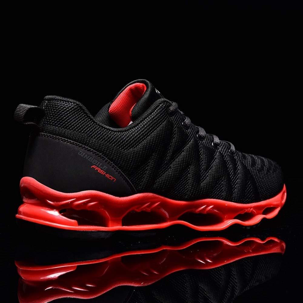 super popular 6a7ba ef0cd ... OPQZ Running Zapatos Hombre Zapatos Otoño and Invierno Sports Sports  Sports Zapatos Running Zapatos Casual Trend ...