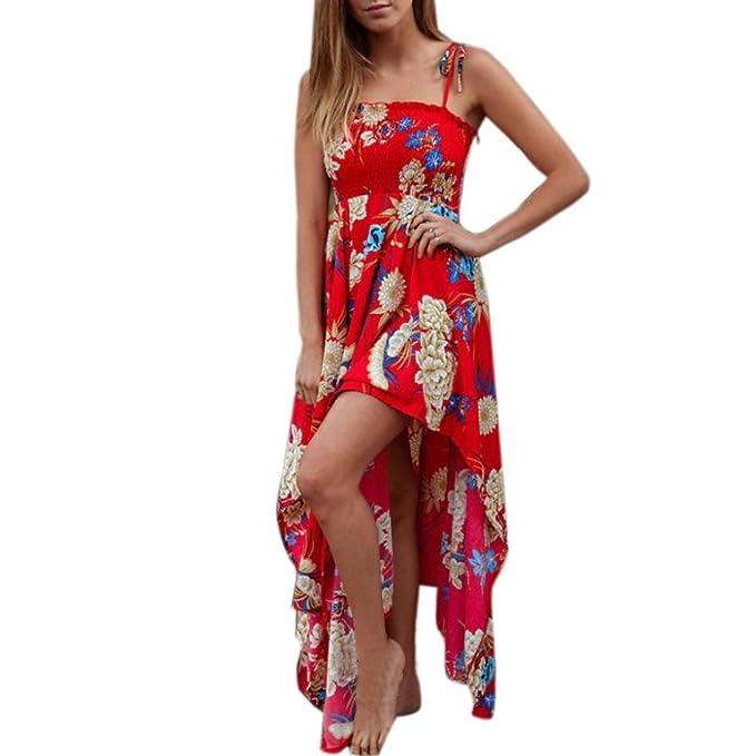 f64cee31411 HTHJSCO Beach Dress
