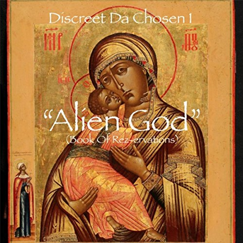 Alien God [Explicit]