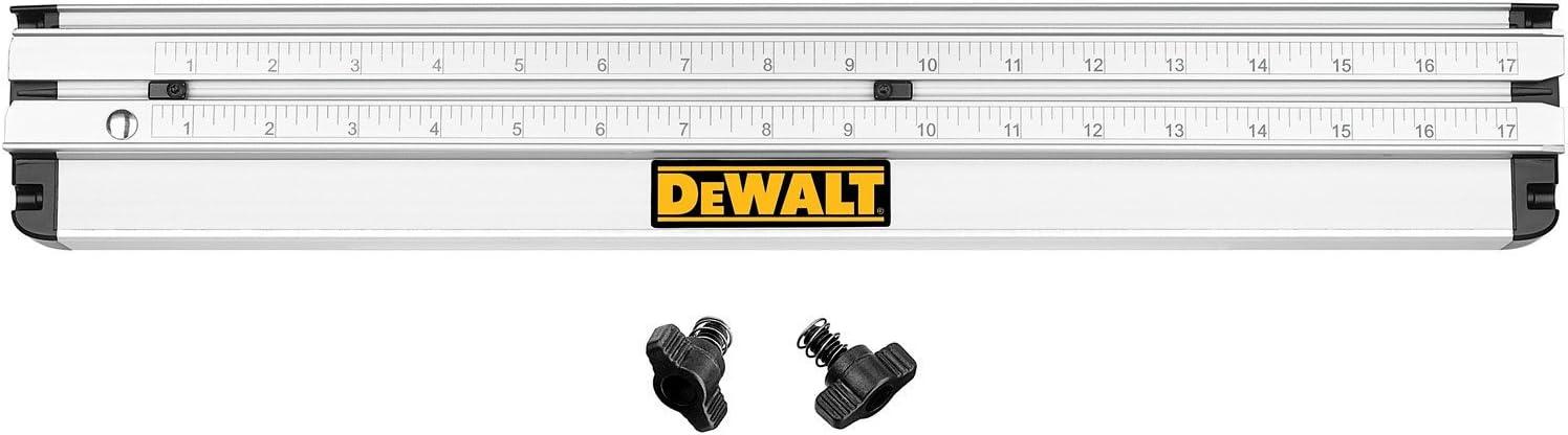 DEWALT DWS5100 12-Inch Dual-Port Folding Rip