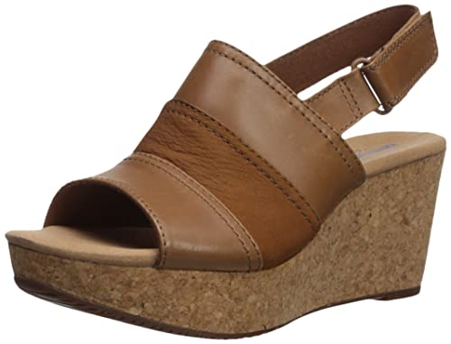 3ffa368b350f Clarks Women s s Annadel Janis Platform  Amazon.co.uk  Shoes   Bags