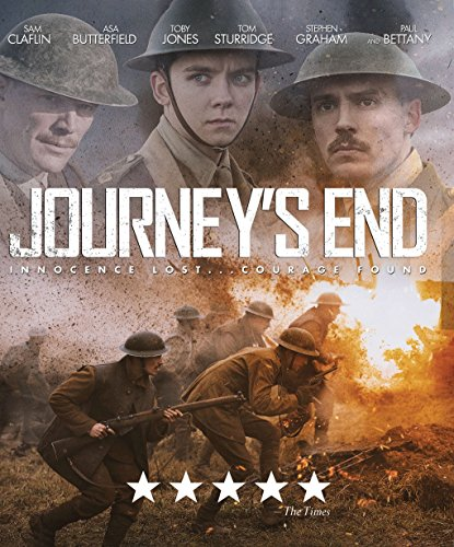 Journey's End [Blu-ray]