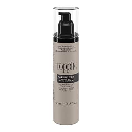 Amazon.com: TOPPIK - Afeitadora para el pelo, 9,4 ml: Luxury ...