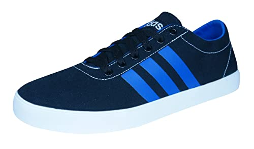 df7b3dbdba20 adidas Neo Easy Vulc VS Mens Trainers   Shoes  Amazon.co.uk  Shoes   Bags