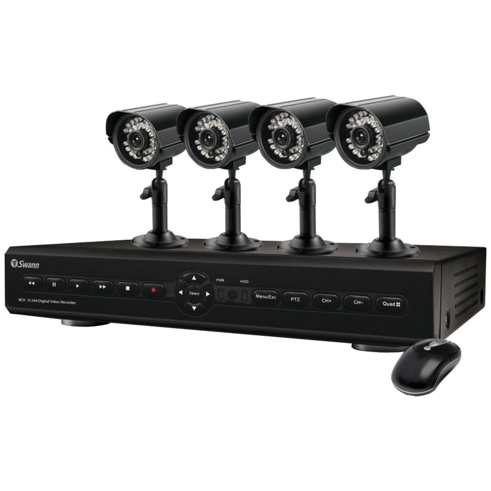 The swann 4 channel dvr4 2550 surveillance camera review safety swann 4 channel dvr4 2550 surveillance camera solutioingenieria Choice Image