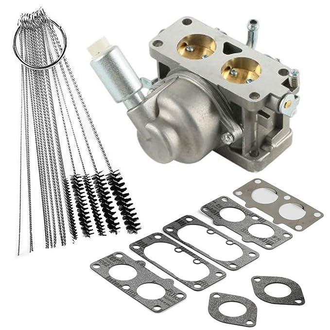 Amazon com: HIFROM Replacement 796997 Carburetor Carb Gasket