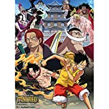 One Piece 60098 Wall Scroll Anime Posters