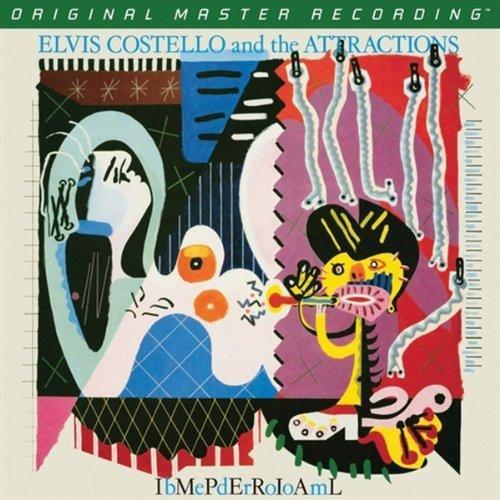 Vinilo : Elvis Costello - Imperial Bedroom (180 Gram Vinyl, Limited Edition)