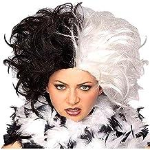 Rubie's Costume Ms. Spot Wig