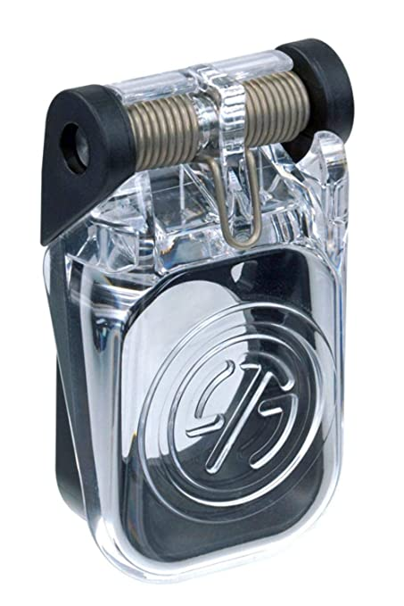 5 stück Klemmschloss für 25 mm Spanngurte LC 225 daN Klemme für Gurt 931933