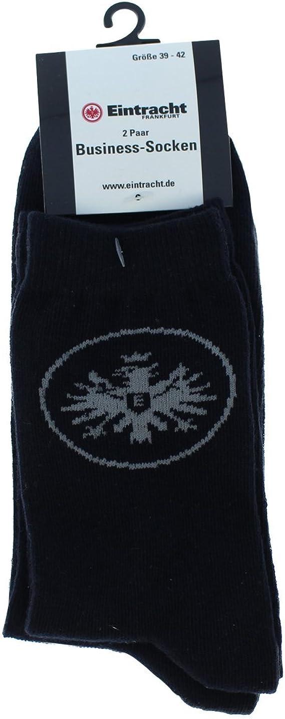 Gr. Eintracht Frankfurt Business-Socke versch Gr/ö/ße:43-46