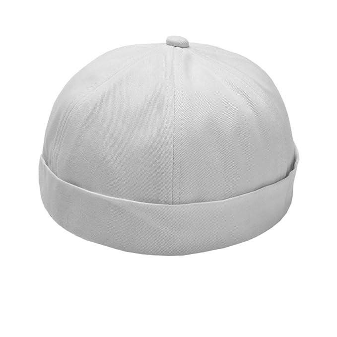 vendite all'ingrosso promozione speciale online in vendita ACVIP Puro Cappello Cupola Cotone Senza Visiera per Bambine ...