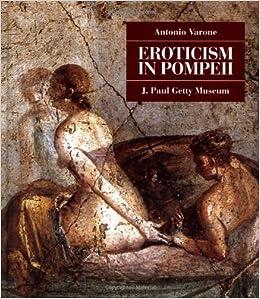 Pompeii erotic collectables
