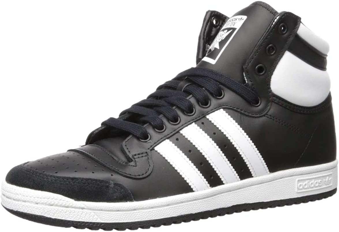 adidas high sneakers