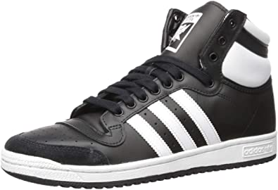 Top Ten Hi Basketball Shoe