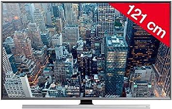 ue48ju7000 – Televisor LED 3d Smart TV Ultra HD: Amazon.es: Electrónica
