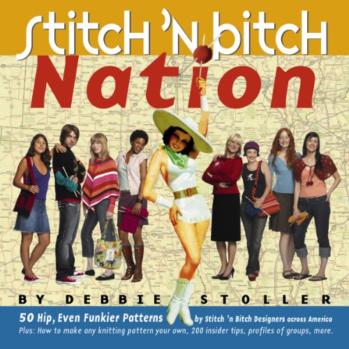 (Stitch 'n Bitch Nation )