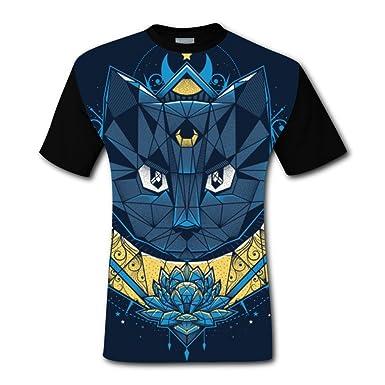 d2ec5bd65de403 Ddcfecbgr Mens Moonlight Tshirt T-Shirt Fashion Short Sleeve Tee Shirts 3XL