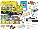 Product picture for Young Scientist Club The Magic School Bus Engineering Lab