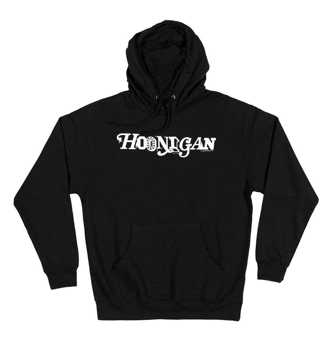 Gear-Heads Hoonigan Aint Care Pullover Race-Car Sports Fans Gift for Him. Drifting Car Truck Motorcycle Enthusiasts Best Cool Graphic Tee for Mechanics