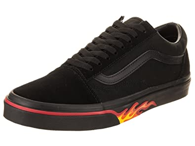 vans u old skool zapatillas unisex