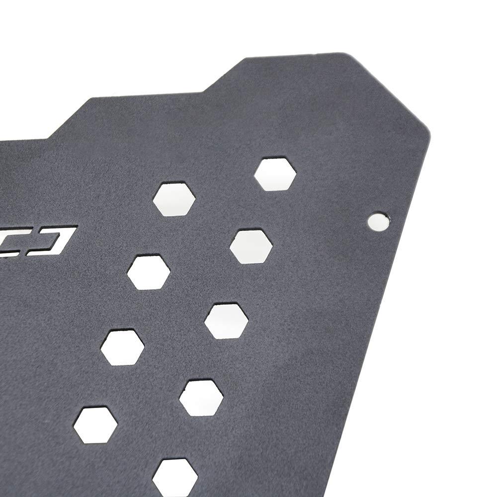 2Pcs 7//822mm Moto Manubrio Gear Balanced Plug Slider Manubrio Estremit/à Grips Cap Alluminio per K-T-M 790 ADVENTURE 2019