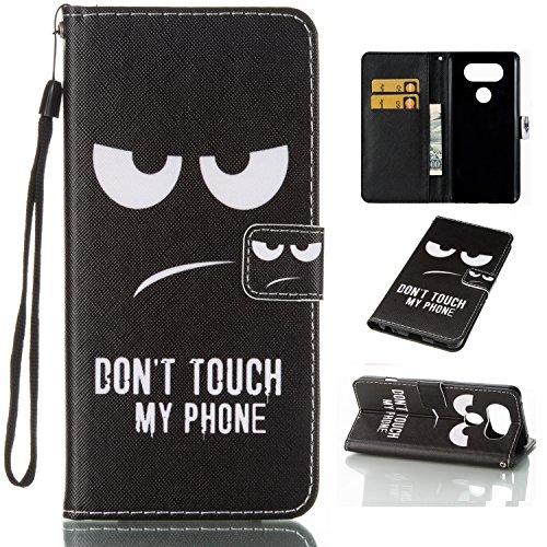 LG V20 Cases Wallet Stand, LG V20 Case Cover Protective,