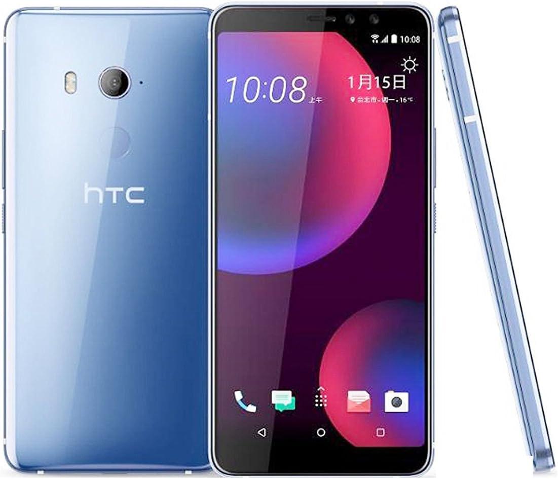 HTC U11 6G 128GB Negro - Smartphone 14 cm (5.5