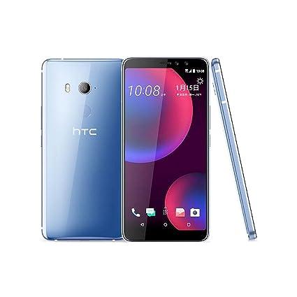 88413cf232b HTC U11 Eyes 64GB 4GB Smartphone: Amazon.in: Electronics