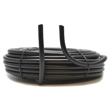 Generic - Cable coaxial de Antena de coaxial 75 Ohm, Cable coaxial 75 Ohm,