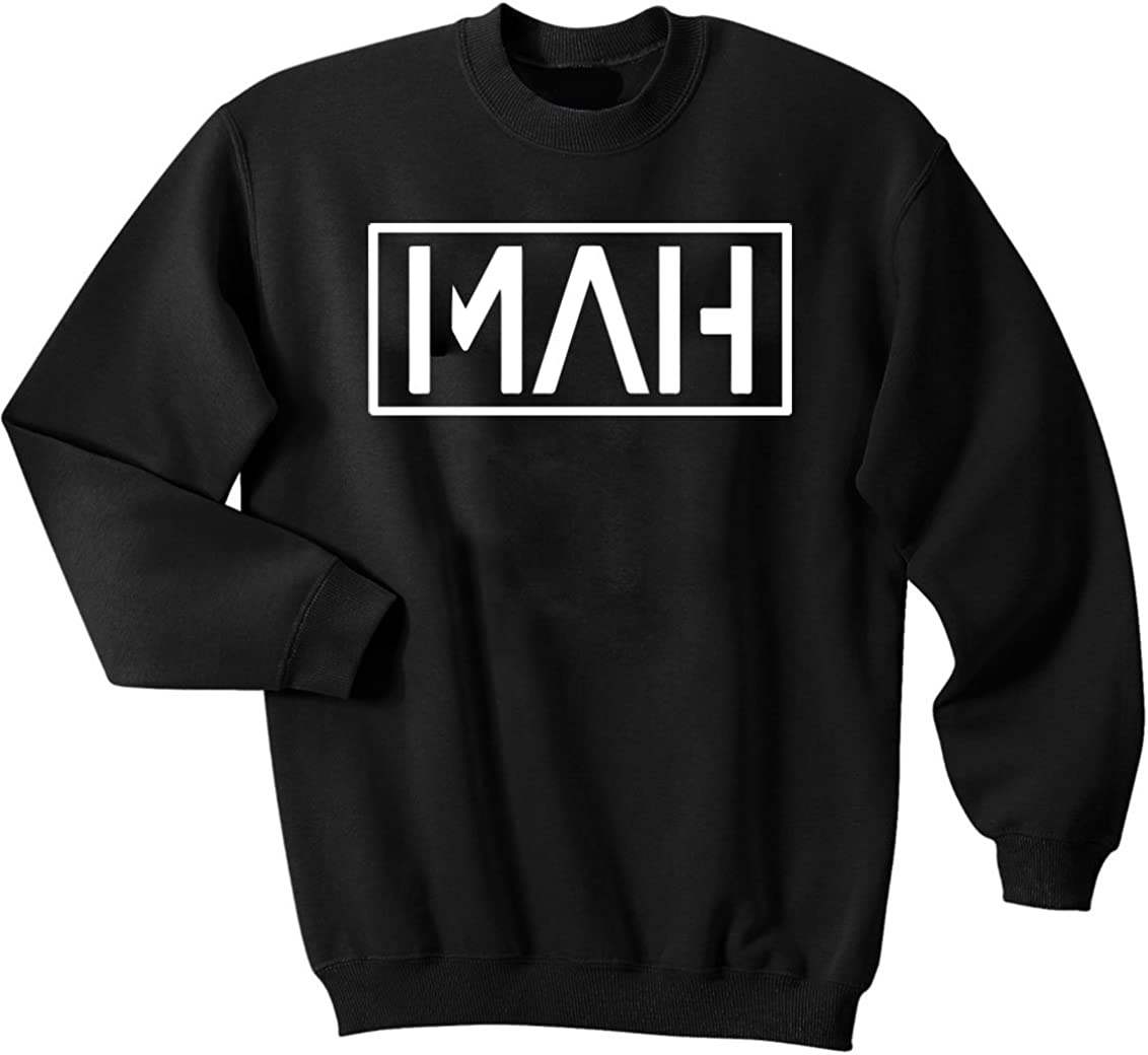 Platform9Co MAX & Harvey Tour Sweater Jumper 2018 YouTube Fan Merchandise Unisex Ladies Men