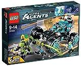 LEGO Agents 70169: Agent Stealth Patrol by LEGO