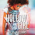 Hollowgirl | Sean Williams