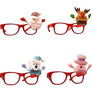 Amazon.com: BESTOYARD - Gafas de sol con marco de ojos de ...