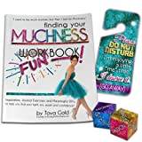img - for Finding Your Muchness FUNbook! book / textbook / text book