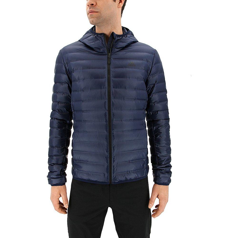 e6c7b7340 Amazon.com: adidas outdoor Mens Varilite Hoodie: Clothing