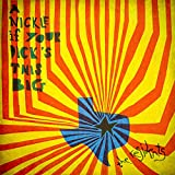 A Nickle If Your Dick's This Big (1971-1972): 2Cd
